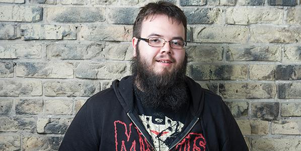 Cody-Blacksmith