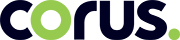 Corus Entertainment logo / Link to Corus Entertainment