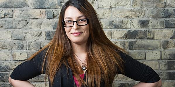 Melissa-Raven
