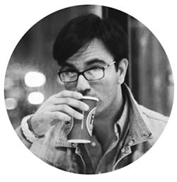 Jason Sondhi - ShortOfTheWeek