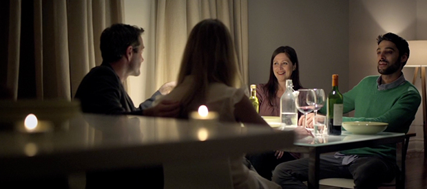 Watch The Last Supper in the NSI Online Short Film Festival