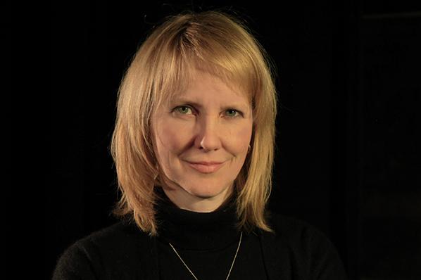 Angela Heck