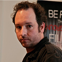 Marc Roussel