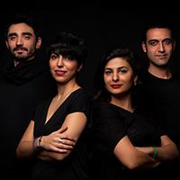 Kajeh Mehrizi, Hajar Moradi, Taravat Khalili, Vahid Fazel