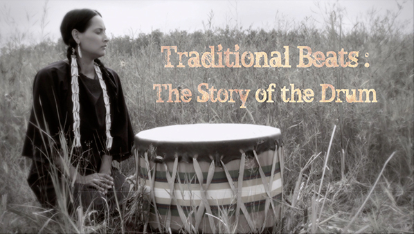 Traditional Beats: The Story of the Drum