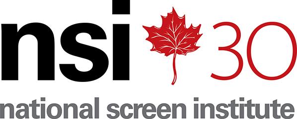NSI 30th logo / Happy 30th birthday NSI