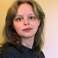 Kathleen Bergen