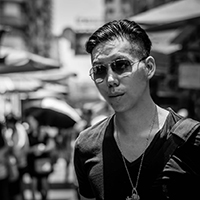Timothy Yeung