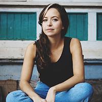 Maisie Jacobson