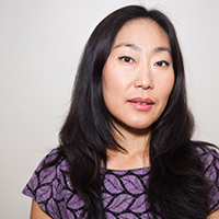 Gloria Ui Young Kim