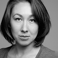 Aisling Chin-Lee