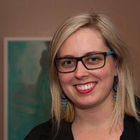 Jillian Acreman