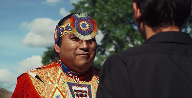 Forgotten short film / Link to First Nations Film Festival
