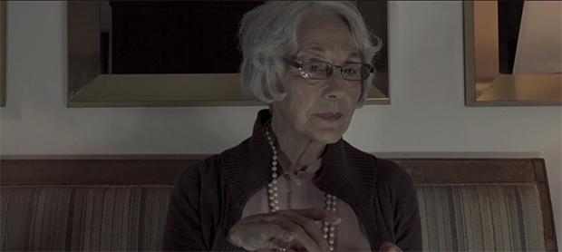 Watch Mrs. Krantz Bakes Great Cookies in the NSI Online Short Film Festival