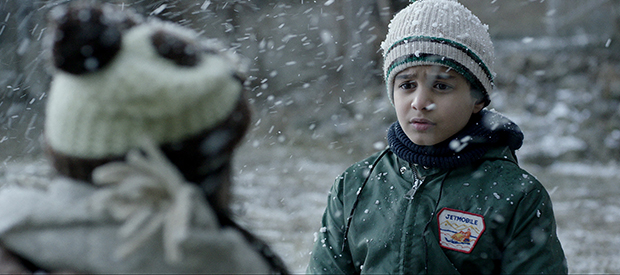 Watch Winter in the NSI Online Short Film Festival
