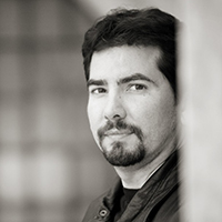 Daniel Foreman