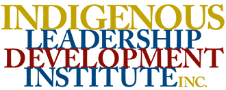 Link to the Indigenous Leadership Development Institute