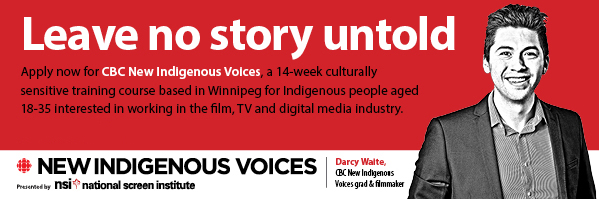 2018 Cbc New Indigenous Voices Students Announced National