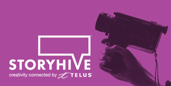 Link to STORYHIVE