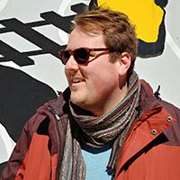 Sean Janisse