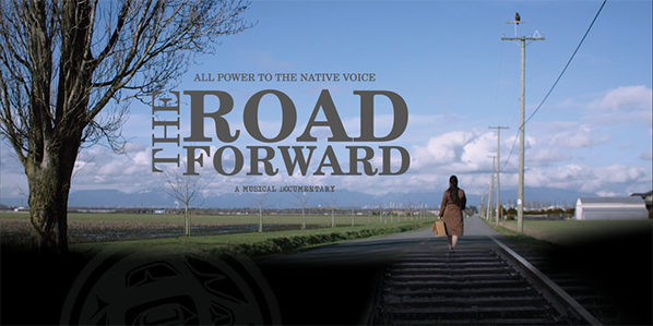 The Road Forward / Link to Eventbrite