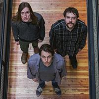 Luke Whitmore, Tony Hinds and Sean Guezen