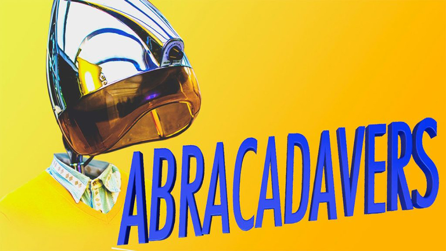 Link to Abracadavers on STORYHIVE