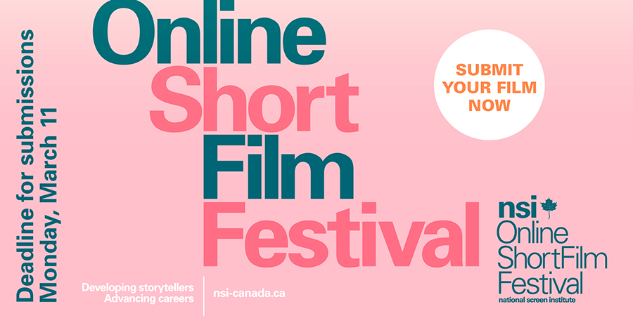 Submit your film to the NSI Online Short Film Festival on FilmFreeway
