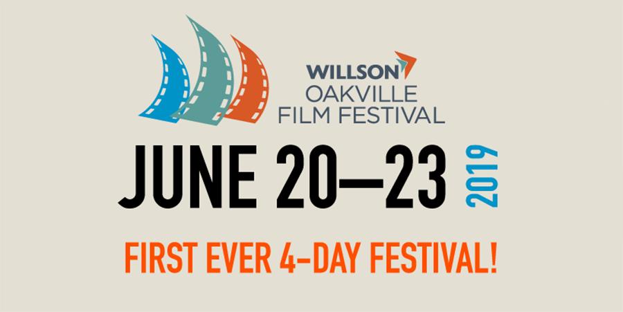 Link to Willson Oakville Film Festival