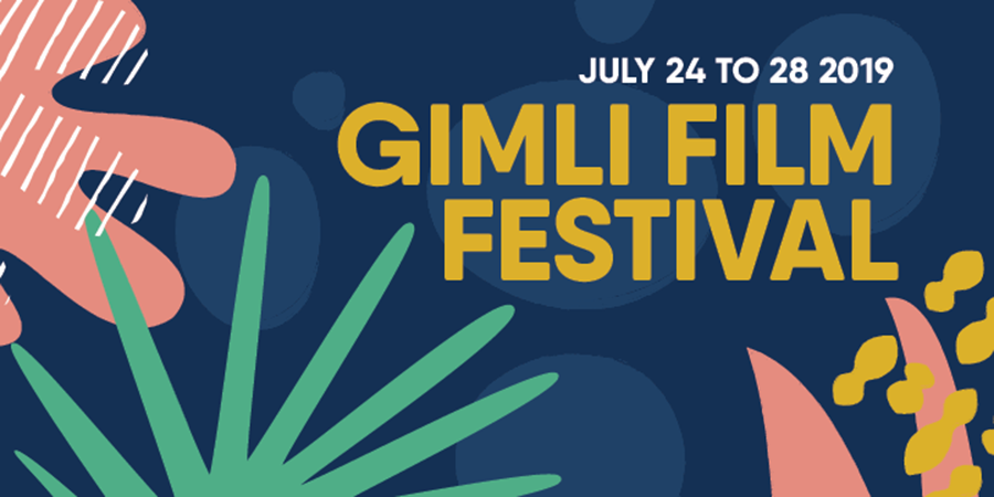 Link to Gimli Film Festival news release