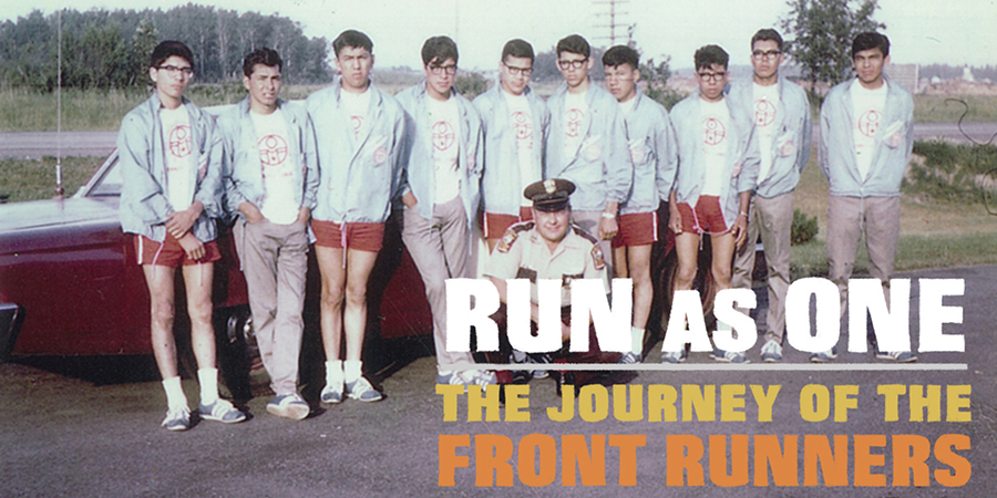 Watch Run as One: The Journey of the Front Runners on CBC Gem