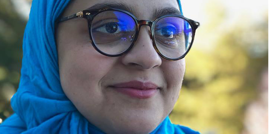 Sarah El Bakkouri