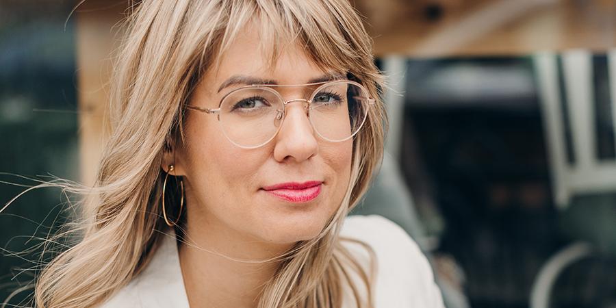 Katrina Saville