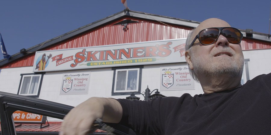 Watch Growing Up Skinner in the NSI Online Short Film Festival