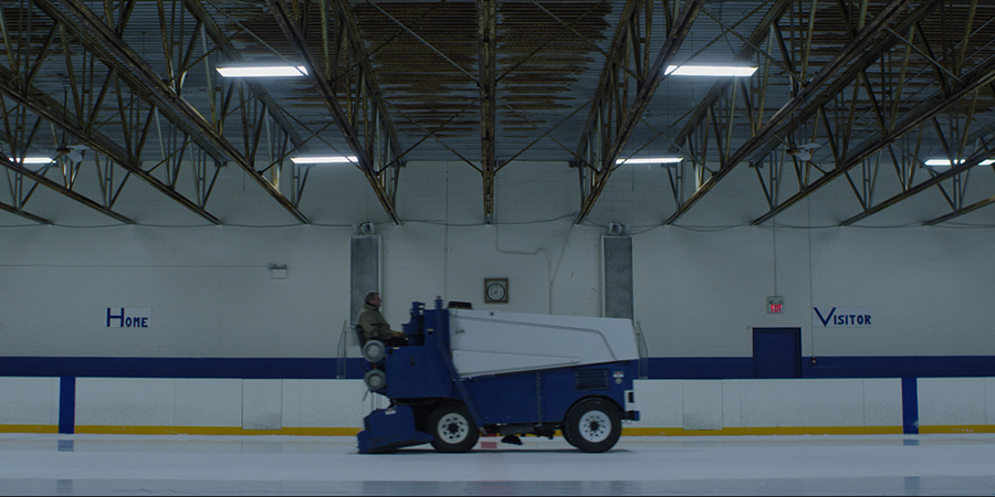 Watch Clean Ice in the NSI Online Short Film Festival