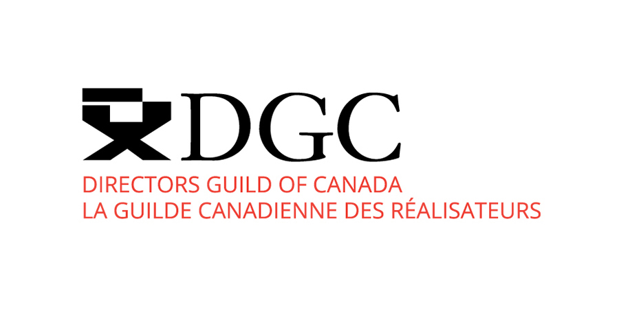 Link to the Directors Guild of Canada