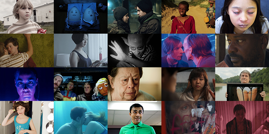 Visit the NSI Online Short Film Festival