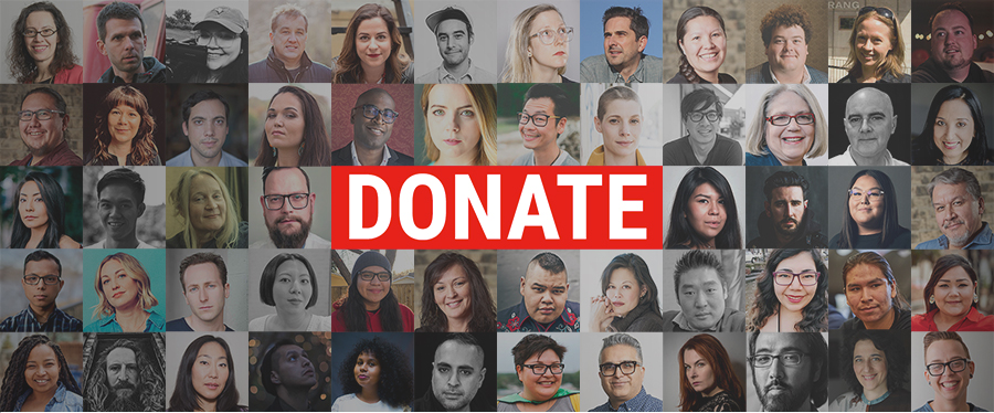 Support the students of 2020 and donate today