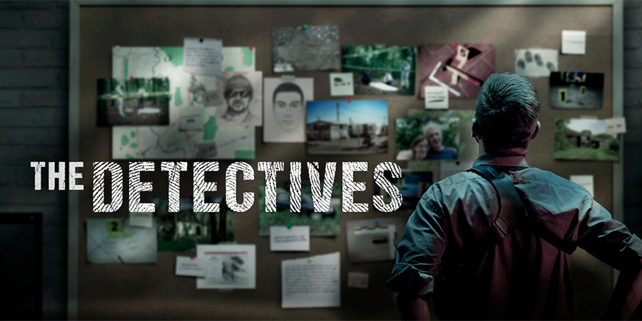 Watch The Detectives on CBC Gem