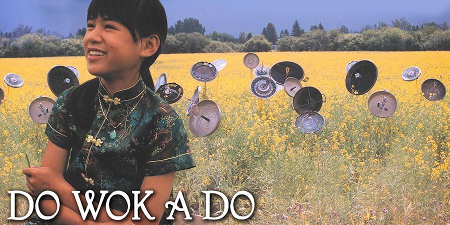 Do Wok A Do / Link to YouTube